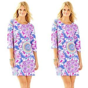 Lilly Pulitzer Bay Dress Size M 🐘